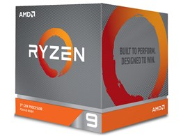 ★AMD Ryzen 9 3950X BOX 【CPU】【送料無料】
