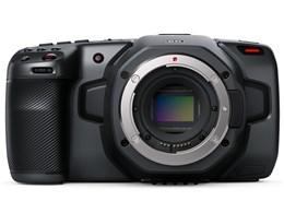 ★Blackmagic Design Blackmagic Pocket Cinema Camera 6K 【ビデオカメラ】【送料無料】