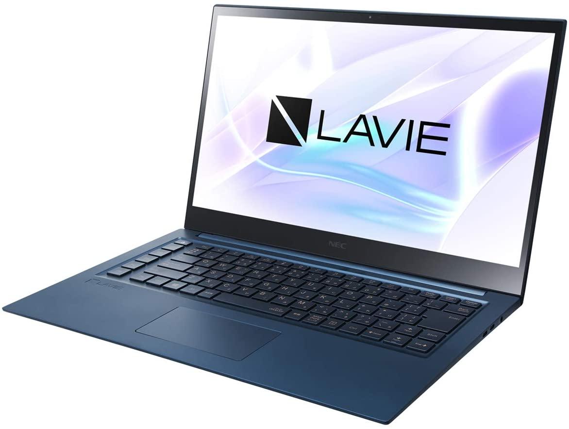 ★☆NEC LAVIE VEGA LV650/RAL PC-LV650RAL [アルマイトネイビー] 【ノートパソコン】【送料無料】