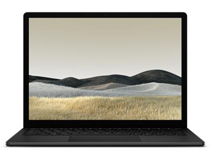 【完売】  ★☆Microsoft / マイクロソフト Surface Laptop 3 13.5インチ VPT-00032 【ノートパソコン】【送料無料】, ロングライフストア b5f5f5d5