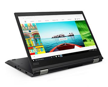 ★☆レノボ / Lenovo ThinkPad X380 Yoga 20LJS5DK00 【ノートパソコン】【送料無料】