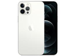 ★アップル / APPLE iPhone 12 Pro Max 512GB SIMフリー [シルバー] (SIMフリー) 【スマートフォン】【送料無料】