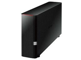 パソコンの容量不足にはネットワーク対応HDDがオススメ バッファロー 訳ありセール 格安 ネットワーク対応HDD NAS LinkStation LS210D0401G 人気急上昇 容量:HDD:4TB ドライブベイ数:HDDx1 送料無料