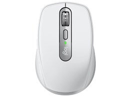 MagSpeed電磁気スクロールホイールに対応した小型フラッグシップマウス ロジクール MX Anywhere 3 Compact Performance 新入荷 流行 マウス ペイルグレー Mouse 大決算セール MX1700PG 送料無料