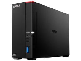 贈与 2.5GbE搭載で大容量データを高速転送 複数の命令を効率的に分担して処理できるヘキサコアCPUを搭載 バッファロー NAS ネットワークHDD ドライブベイ数:HDDx1 送料無料 現金特価 LinkStation LS710D0301 容量:HDD:3TB