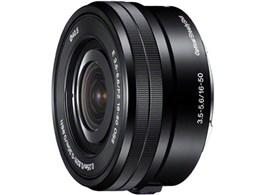◎◆ SONY E PZ 16-50mm F3.5-5.6 OSS SELP1650 【レンズ】