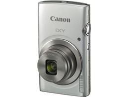 ◎◆ CANON IXY 180 [シルバー] 【デジタルカメラ】