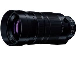 ◎◆ パナソニック LEICA DG VARIO-ELMAR 100-400mm/F4.0-6.3 ASPH./POWER O.I.S. H-RS100400 【レンズ】