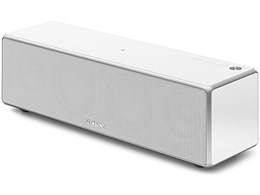 ◎◆ SONY SRS-ZR7 (W) [ホワイト] 【Bluetoothスピーカー】