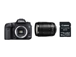 ◎◆ CANON EOS 7D Mark II EF-S18-135 IS USM レンズキット W-E1 【デジタル一眼カメラ】