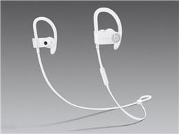 ◎◆ beats by dr.dre Powerbeats3 wireless ML8W2PA/A [ホワイト] 【イヤホン・ヘッドホン】