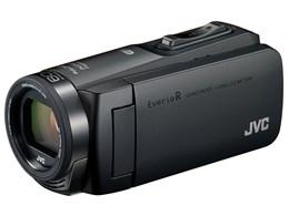 ◎◆ JVC Everio R GZ-RX670-B [マットブラック] 【ビデオカメラ】