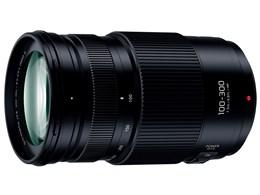 ◎◆ パナソニック LUMIX G VARIO 100-300mm/F4.0-5.6 II/POWER O.I.S. H-FSA100300 【レンズ】