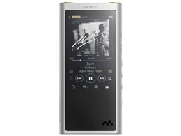 ◎◆ SONY NW-ZX300 (S) [64GB シルバー] 【デジタルオーディオプレーヤー(DAP)】