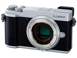 ◎◆ パナソニック LUMIX DC-GX7MK3-S ボディ [シルバー] 【デジタル一眼カメラ】