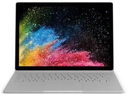 ◎◆ マイクロソフト Surface Book 2 13.5 インチ HMW-00034 【タブレットPC】