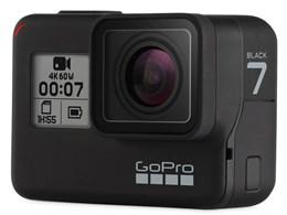 ◎◆ GoPro HERO7 BLACK CHDHX-701-FW 【ビデオカメラ】