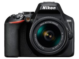 ◎◆ ニコン D3500 18-55 VR レンズキット 【デジタル一眼カメラ】