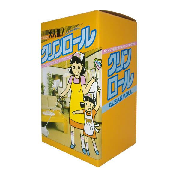 丸石産業 クリンロール(本体)194mm巾スペアテープ用 ×12個 大箱