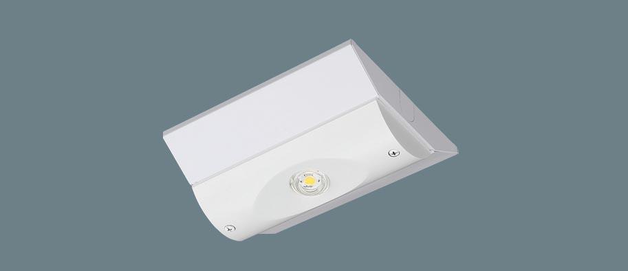 【法人様限定】【送料無料】 パナソニック NNLG01515 LED非常灯 直付型 LED低~中天井用(~6m) Dスタイル【送料無料】