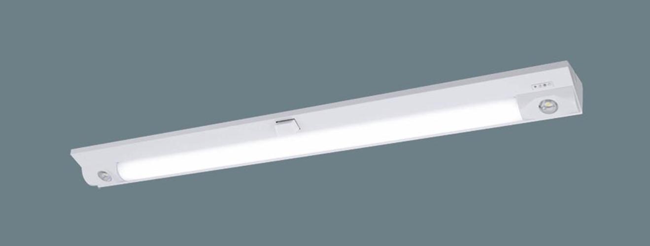 【法人様限定】パナソニック XLF433PNNJLE9 iDシリーズ LED非常灯 ベースライト LED一体型 直付型・壁直付型 40形 30分【NNLF41530J + NNL4315FNLE9】【送料無料】
