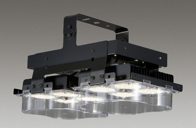 【法人様限定商品】東芝 LEDJ-32505N-LD9 LED高天井器具一般形 軽量スタンダードタイプ 700W形水銀ラインプ器具相当 広角