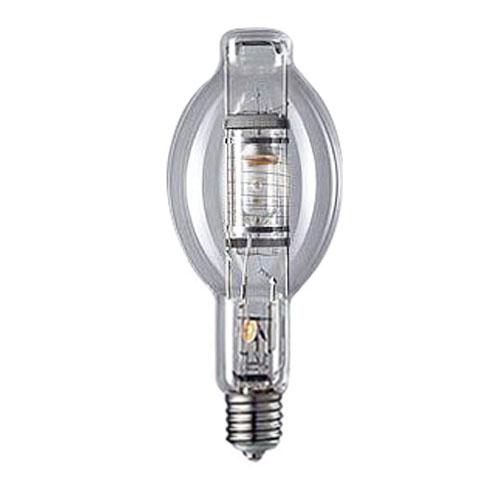 パナソニック M1000L/BUSC-A/Nマルチハロゲン灯 Lタイプ・水銀灯安定器点灯形光補償装置(アンナイト)付高天井照明器具用1000形 透明形 口金E39 M1000LBUSCAN