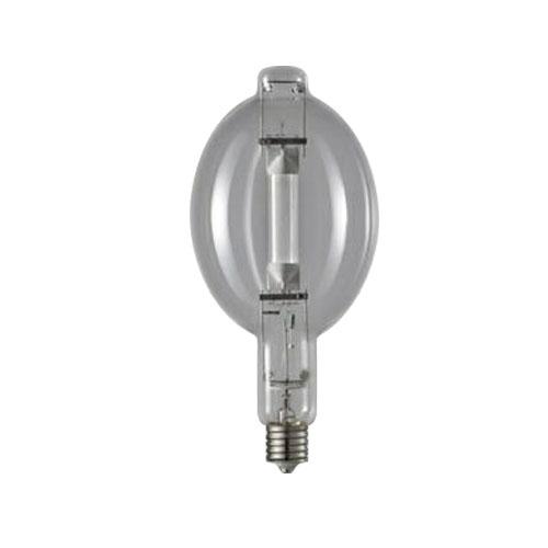 パナソニック M1000B/BUSC/Nマルチハロゲン灯 SC形 下向点灯形 Sタイプ 専用安定器点灯形1000形 透明形 色温度3700K E39口金M1000BBUSCN