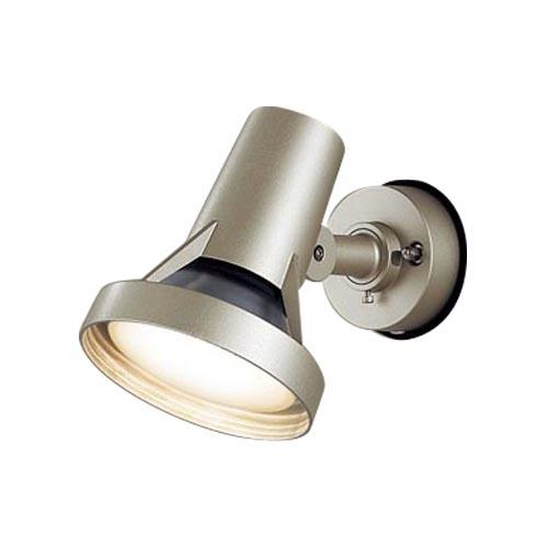 パナソニックLEDスポットライト・勝手口灯 天井直付型・壁直付型防雨型 ハイビーム電球100形1灯器具相当 電球色LGW40112
