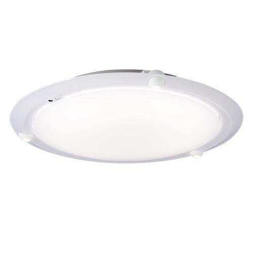 パナソニック LEDシーリングライト昼光色・電球色 天井直付型リモコン調光・リモコン調色 ~8畳LGBZ1107