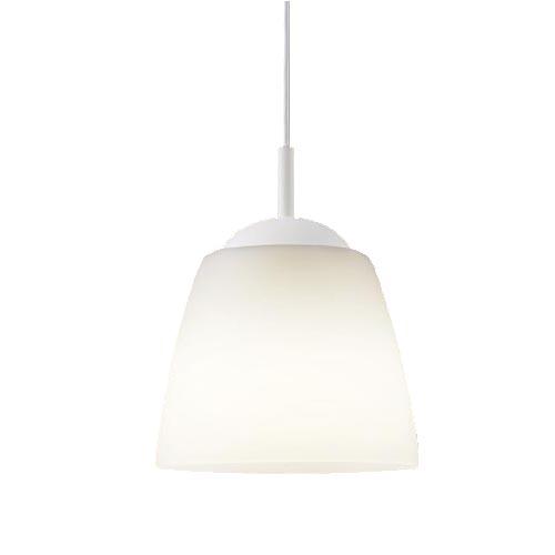 パナソニック直付吊下型LED(電球色)ペンダント100形電球1灯相当・クリーンアクリルセードタイプLGB15394
