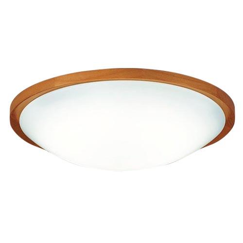 パナソニック天井直付型 LED(昼白色)シーリングライト拡散タイプLGB52660 LE1