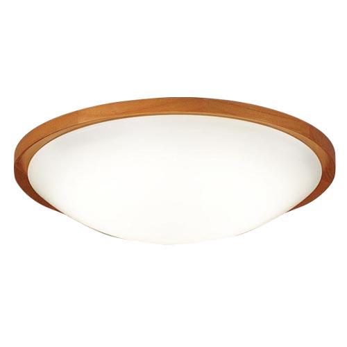 パナソニック天井直付型 LED(電球色)シーリングライト拡散タイプLGB52661 LE1