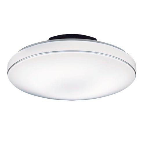 パナソニック天井直付型 LED(昼白色) シーリングライト拡散タイプLGB52680LE1