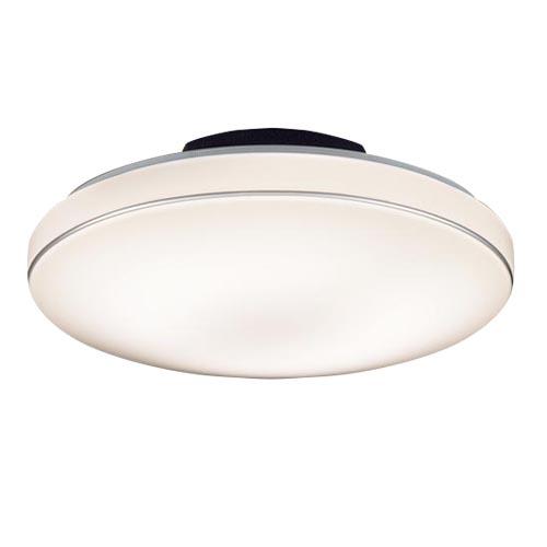 パナソニック 小型シーリング天井直付型 LED(電球色)シーリングライト40形ツインパルックプレミア蛍光灯1灯相当・拡散タイプLGB52681LE1
