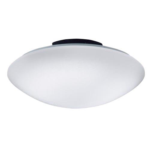 パナソニック天井直付型 LED(昼白色) シーリングライト美ルック・拡散タイプLGB52702 LE1
