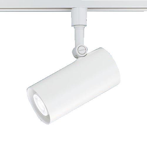 パナソニック配線ダクト取付型 LED(昼白色) スポットライト 美ルック・ビーム角24度・集光タイプ 調光タイプ(ライコン別売) 110Vダイクール電球60形1灯器具相当LGB54335LB1