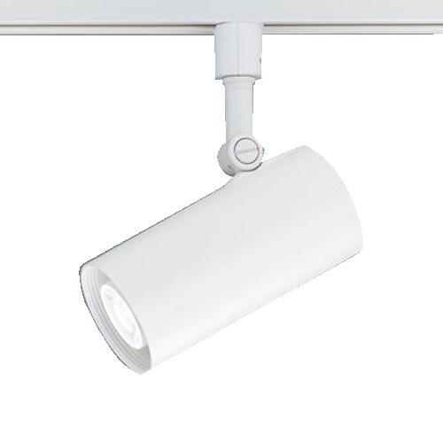 パナソニック配線ダクト取付型 LED(昼白色) スポットライト 美ルック・ビーム角24度・集光タイプ 調光タイプ(ライコン別売) 110Vダイクール電球100形1灯器具相当LGB54345LB1