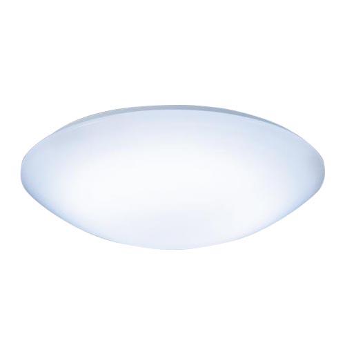 パナソニック天井直付型LED(昼白色)小型シーリングライト 40形ツインパルックプレミア蛍光灯1灯相当・拡散タイプLSEB2021LE1
