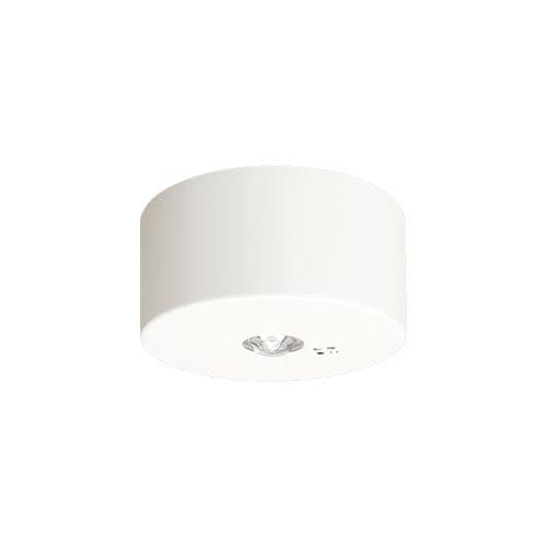 パナソニック 天井直付型 LED非常用照明器具一般型(30分間) リモコン自己点検機能付 昼白色NNFB91005J
