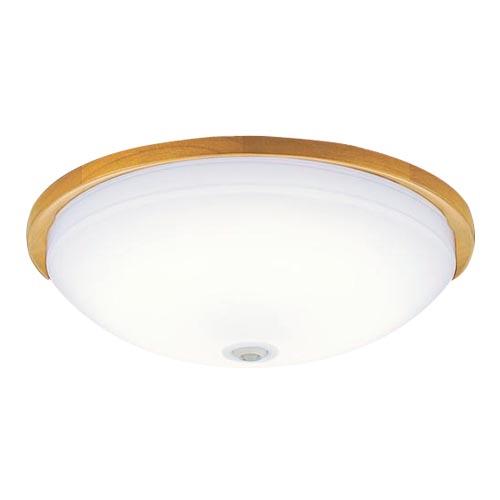 パナソニック天井直付型 LED(昼白色)シーリングライト20形丸形スリム蛍光灯1灯器具相当・拡散タイプFreePa・ON/OFF型・明るさセンサ付LGBC81032 LE1