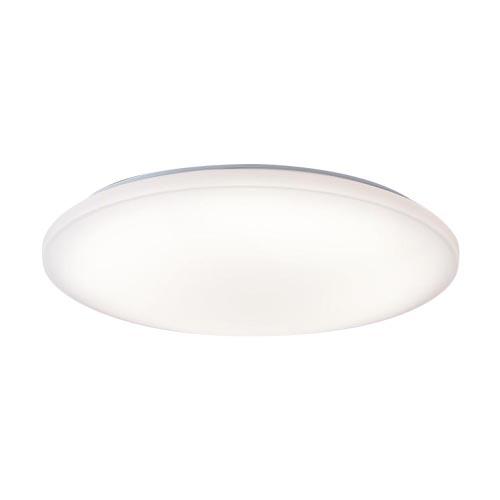 パナソニック天井直付型 LED(昼光色・電球色)シーリングライト リモコン調光・リモコン調色 ~10畳LGBZ2431