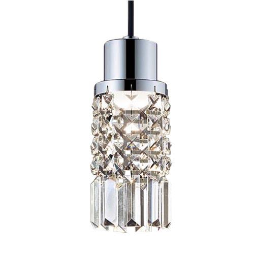 パナソニック配線ダクト取付型 LED(電球色)ダイニング用ペンダント美ルック・60形電球1灯器具相当・拡散タイプLGB11086 LE1