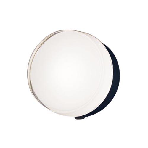 パナソニック 壁直付型 LEDポーチライト 電球色拡散タイプ・密閉型 防雨型・FreePaお出迎え・明るさセンサ付・段調光省エネ型 40形LGWC80317LE1