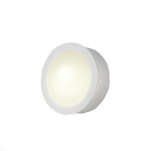 パナソニック壁直付型 LED(電球色) ポーチライト40形電球1灯器具相当・密閉型防雨型・FreePaお出迎え・明るさセンサ付・点灯省エネ型LGWC85070F