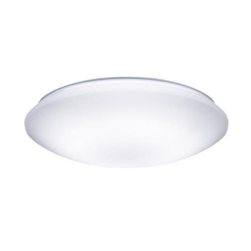 パナソニック 天井直付型 LEDシーリングライトリモコン調光(昼光色~電球色)・リモコン調色・カチットF ~6畳LGBZ0528K