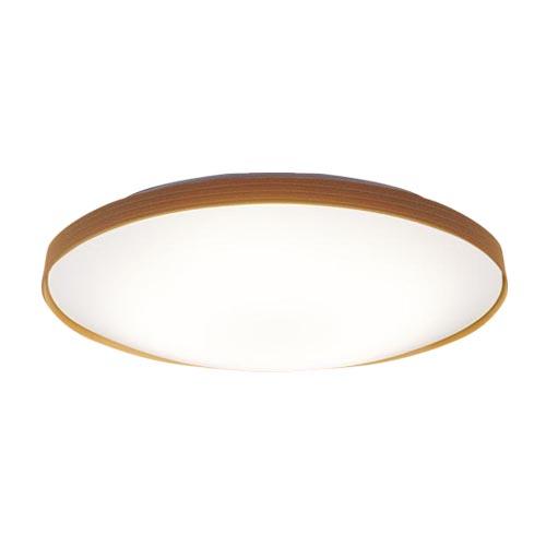 パナソニック 天井直付型 LEDシーリングライトリモコン調光(昼光色~電球色)・リモコン調色・カチットF ~6畳LGBZ0538K