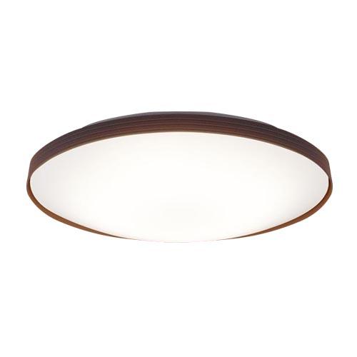 パナソニック 天井直付型 LEDシーリングライトリモコン調光(昼光色~電球色)・リモコン調色・カチットF ~6畳LGBZ0539K