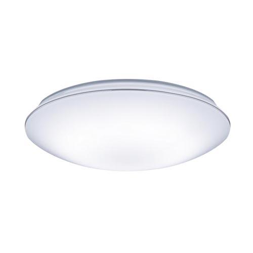 パナソニック 天井直付型 LEDシーリングライトリモコン調光(昼光色~電球色)・リモコン調色・カチットF ~8畳LGBZ1526K
