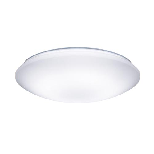 パナソニック 天井直付型 LEDシーリングライトリモコン調光(昼光色~電球色)・リモコン調色・カチットF ~8畳LGBZ1528K